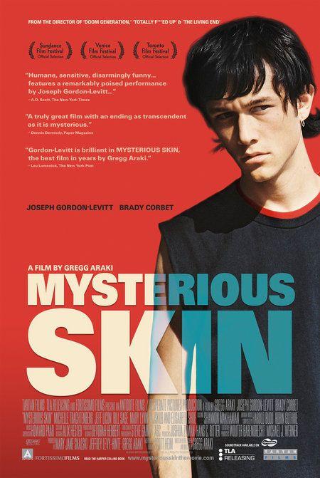 Mysterios Skin (2004)